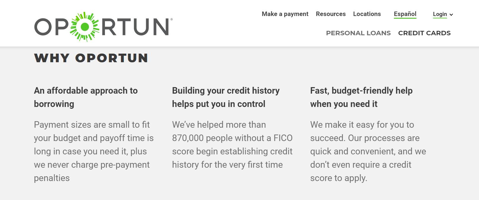 oportun loan